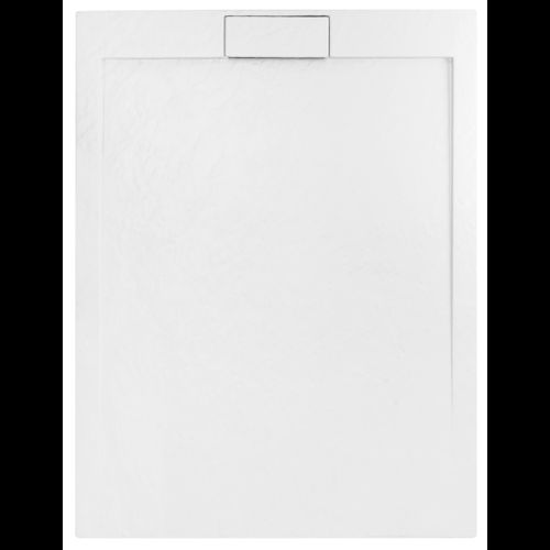 Shower tray Grand White 90x120